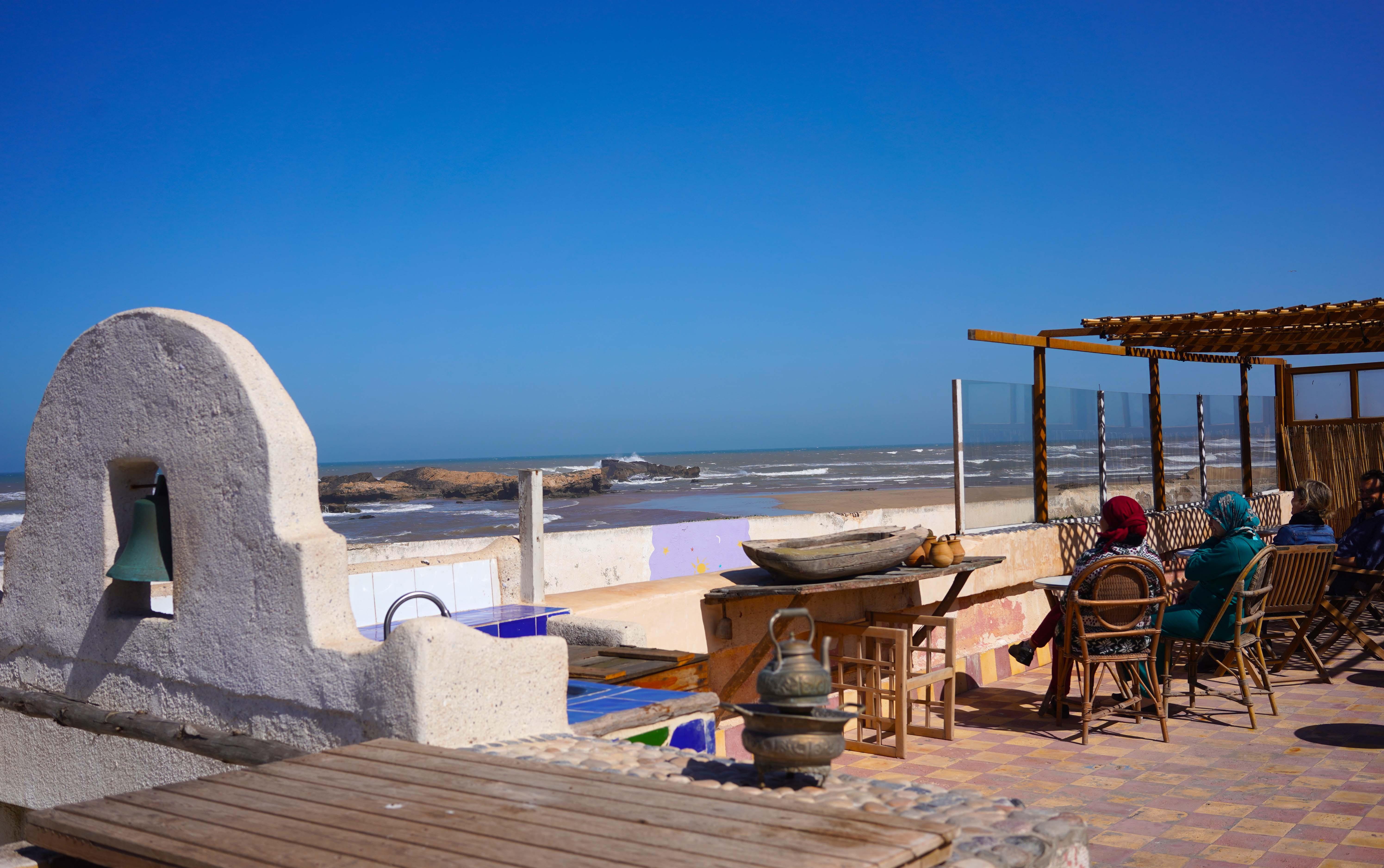 Riad BALADIN Essaouira (1)