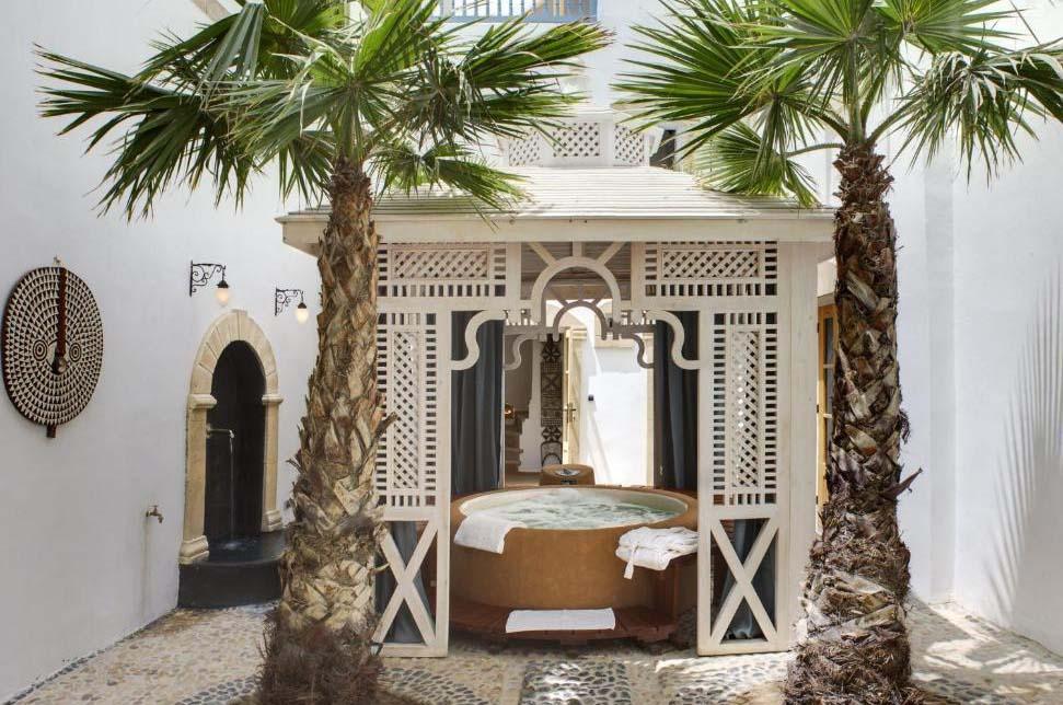 Riad BALADIN Essaouira (2)